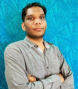 Vineet Patidar
